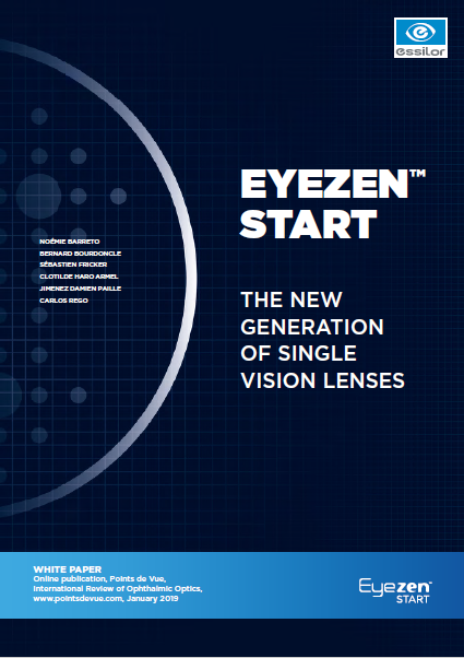 Eyezen Start White Paper