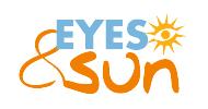 Eyes and Sun