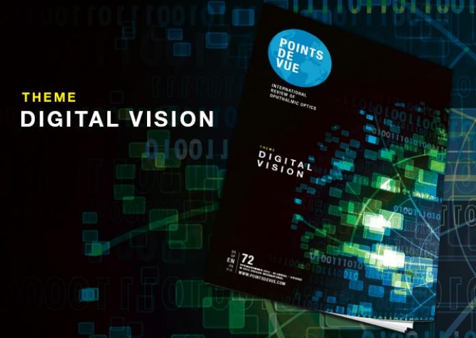 Digital Vision - Points de Vue