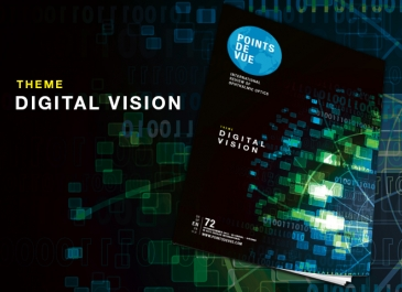 Digital Vision - Points de Vue