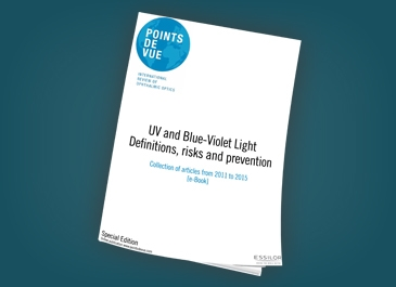 e-Book on UV & Blue Light