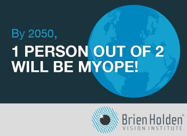Myopia: A public health crisis in waiting