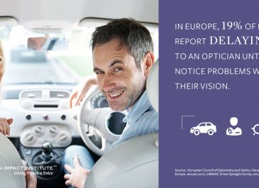 Vision and Road Safety: putting the brakes on a global public health threat, Points De Vue - International Review of Ophthalmic Optics