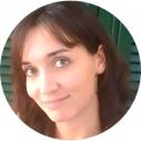 Dr Arianna BOTTARINI
