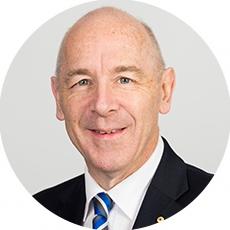 Prof. Ian Olver