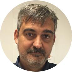 Víctor Javier García Molina