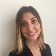 Aude Carrega, MSc Consumer innovation manager essilor center of innovation & technology Europe