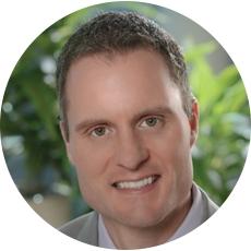Dr Ryan Parker